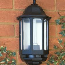 traditional wall light outdoor polycarbonate led