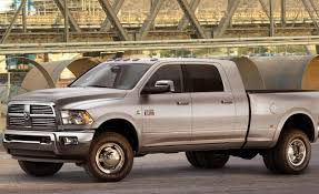 2012 Ram 3500 | Innovative Writers
