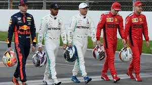 The higher salaries might mean an executive job at a top company like godiva. Formula One Discusses Driver Salary Cap But Nothing Agreed