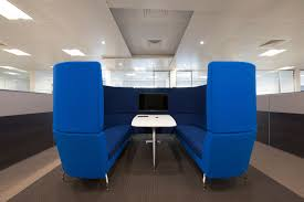 starwood capital office design fit out one capital office interiors photos