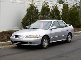 2001 Honda Accord Coupe Engine Diagram LX ULEV 4At