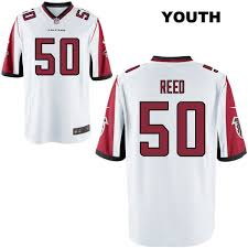 Youth Brooks 50 No Game Jersey Falcons Atlanta White Reed Alternate Football Nike ebefeaecebcb|Are The Minnesota Vikings Really This Good?
