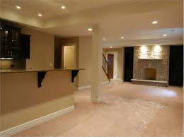 Our Basement Finishing Systems Make It Easy To Get A Home Gym - Finish basement floor