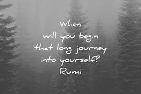 Quotes About Searching For Yourself Best of 24 Rumi Quotes That Will Expand Your Mind Instantly