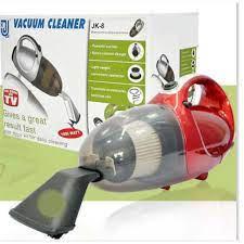 Máy Hút Bụi Cầm Tay Cực Đại 1000W JK-08 Vacuum Cleaner JK08 - Máy hút bụi  Nhãn hàng No Brand
