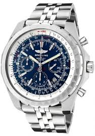 top 10 best breitling bentley watches review and buying tips mens breitling bentley motors t blue dial watch a2536313