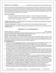 Hotel Asset Management Resume Sales Management Lewesmr