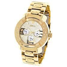 aqua master watches aqua master diamond watches each watch up to aqua master watches mens diamond watch yellow gold plated