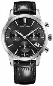 Наручные <b>часы claude bernard 10231</b>-<b>3NIN</b> — купить по ...
