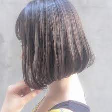 愛らしさ120アイドルボブ女の子を可愛く見せてくれる愛されヘア
