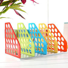 Magazine Holders Cheap Fascinating Plastic Magazine Holder Wholesale Lot Waterproof File Box Office