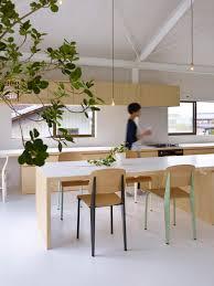 japanese minimalist furniture. Japanese Kitchen Diner Minimalist Furniture D
