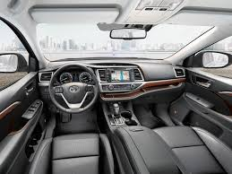 2018 toyota highlander limited. beautiful 2018 inside additions and updates the inside of the 2018 toyota highlander  on toyota highlander limited