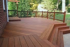 how often should i apply a sealer on my deck