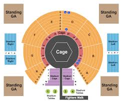River City Casino Seating Chart St Louis