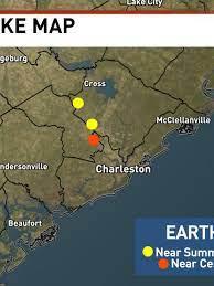 3.3 magnitude earthquake rattles ...
