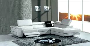 modern leather sofa recliner. Interesting Modern Sectional Sofas With Recliner Leather Sofa And  Sectionals Nice Modern  On Modern Leather Sofa Recliner T