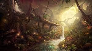 Avatar butterflies digital art fantasy ...