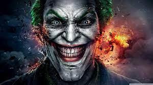 Joker Face Wallpapers - Wallpaper Cave