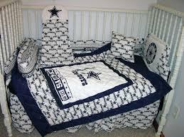 dallas cowboys crib bedding set cowboys baby bedding with color gray ideas dallas cowboys baby bedding