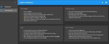 Fullstack React Material Dashboard App Framework Dev