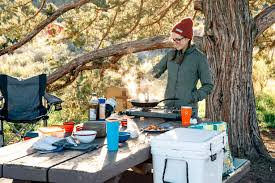 camping kitchen essentials what gear you need to cook while car camping this camp