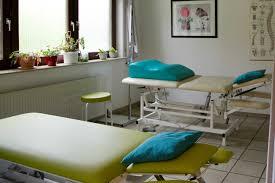 Praxis Physiotherapiezentrum Sandra Schwarz