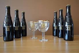 Westvleteren XII, One Of The World's Most Exclusive Beers
