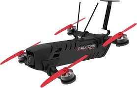 amimon falcore racing drone kit with hd fpv system