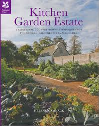 Kitchen Garden Book Veg Plotting Book Review Kitchen Garden Estate