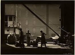 Baltimore's people, architecture and industry, photographed in early 20th  century, by Aubrey Bodine - The Eye of Photography Magazine