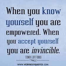 Image result for get to know yourself quotes