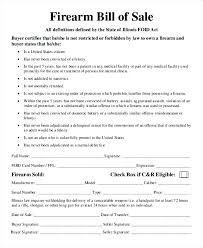 Vehicle Bill Of Sale Form Extraordinary Automobile Bill Of Sale Template Florida Used Car Bill Of Sale