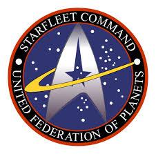 Bildergebnis für Star Trek symbol