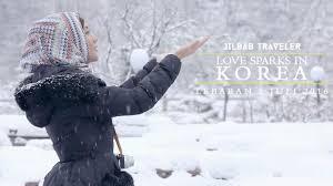 pahit manis kisah jilbab traveler