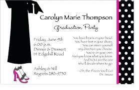 Graduation Party Announcement Graduation Dinner Invitations Feat Graduation Party Cards Ideas
