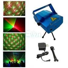 mini laser stage lighting led disco party light 150mw mini green red led laser dj party stage light black disco dance floor lights