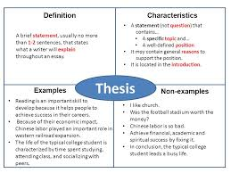 lesson one expository essay ppt video online 11 thesis definition characteristics examples