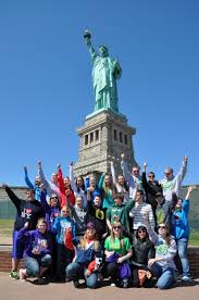 Image result for new york d.c. spring break trip