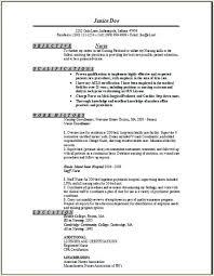 Registered Nurse Resume Sample Image Gallery For Website Free
