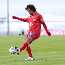 Ve el perfil de joshua zirkzee (bayern múnich) en flashscore.es. Report Bayern Munich S Joshua Zirkzee Might Have Kicked His Chances For A Transfer Away Bavarian Football Works
