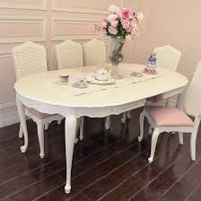 french style dining room furniture. french style dining table and how to arrange your room design with smart decoration furniture