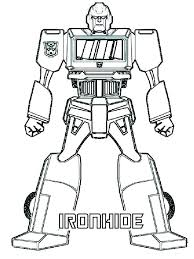 Transformers Coloring Pages To Print Sheets Printable 5 The La