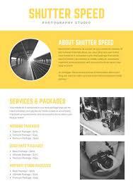 Customize 3 880 Media Kit Templates Online Canva