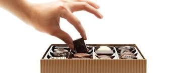 Почему люди стали <b>дарить</b> коробку шоколадных конфет ...