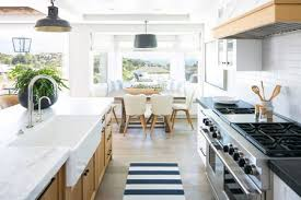 marble and soapstone countertops in a kitchen