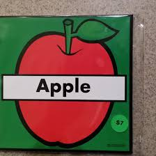 Apple Tree Pocket Chart Apple Tree Poem Pocket Chart Activity