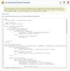 How To Use Ja Job Board Component Joomla Templates And