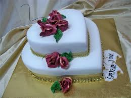 Fresco Foods Ltd Wedding Cakes Affordable