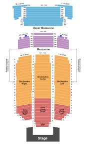 The Fox Theater Pomona Seating Chart Fox Performing Arts Center Seating Chart Riverside
